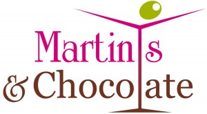 martinis chocolate - color