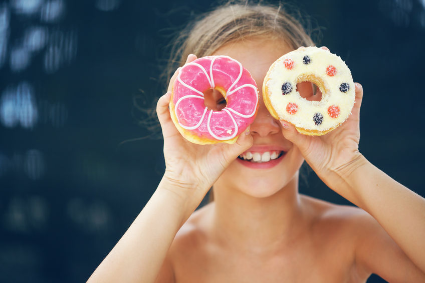 Tween Nutrition Part Two- Making Healthy Choices