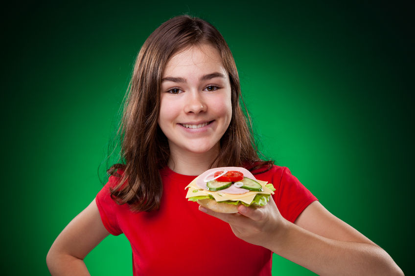 Tween Nutrition Part Three- Allergies and Picky Eaters