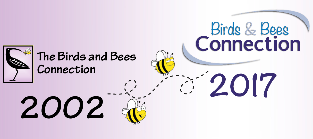Looking Back on 15 Years of The Birds & Bees Connection