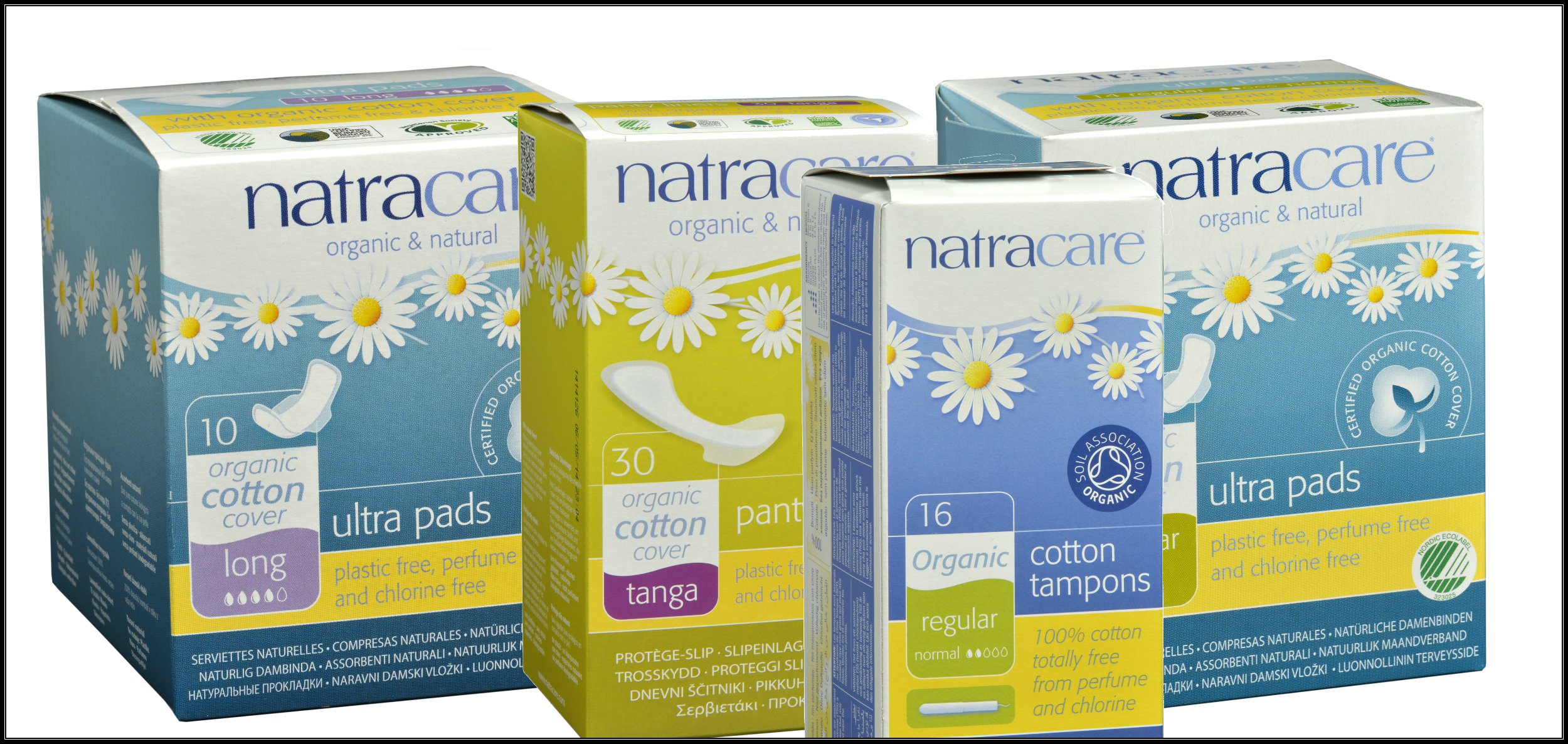 natracare-products