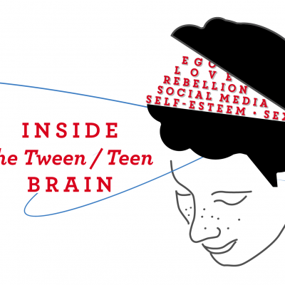Inside the tween brain