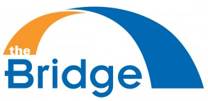 The Bridge Logo - colour