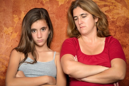 parenting tips nurture teenage kids