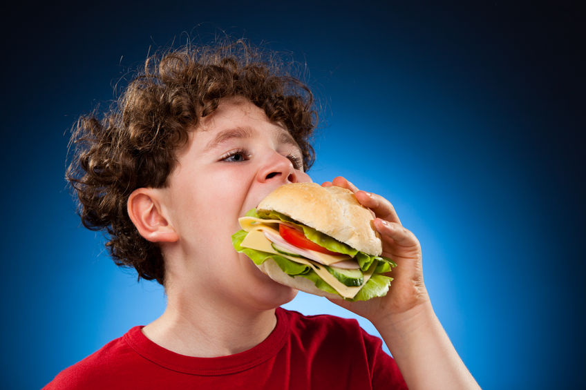 Tween Nutrition Part One- Your Child's Second Growth Spurt