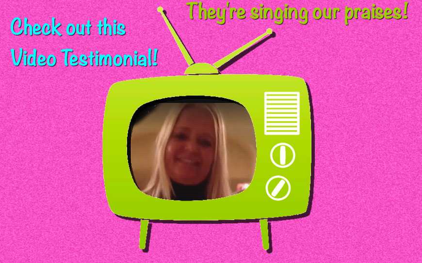 Testimonial ROP Girls