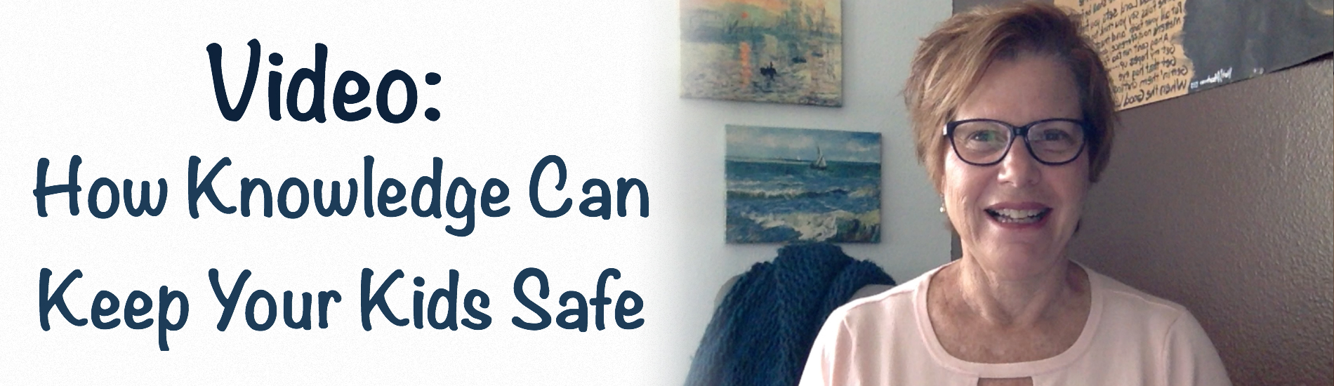 How Knowledge Can Keep Your Kids Safe