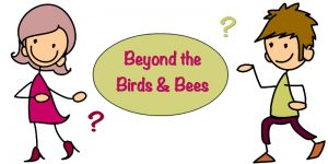 Beyond Birds and Bees May 2018